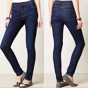 Pilcro Superscript High Rise Jeans